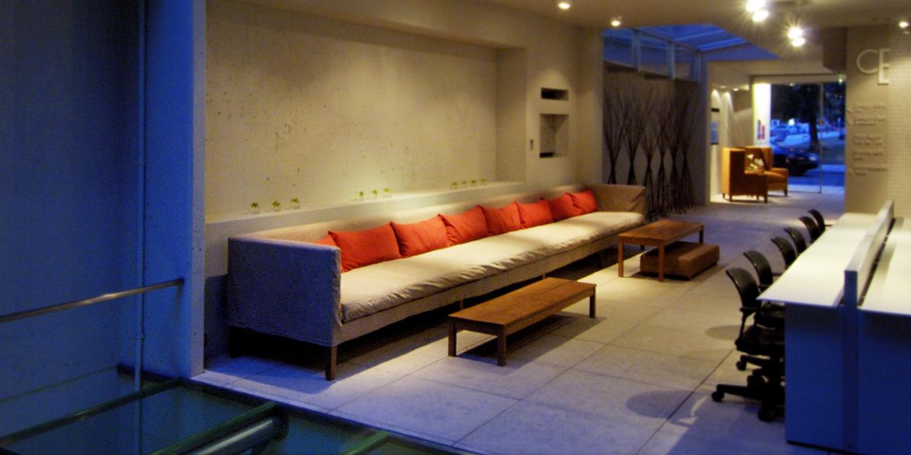 Design ce hotel de dise o hotel boutique de dise o for Ce hotel de diseno buenos aires