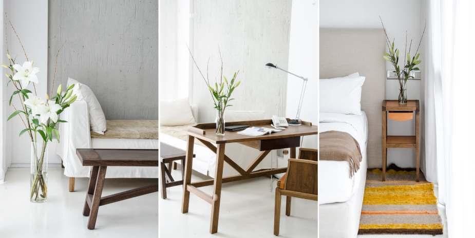 Patio suite design ce hotel de dise o for Ce design hotel